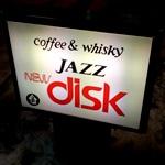 JAZZ喫茶 disk