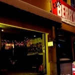 sports & darts bar Berry Berry