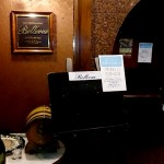 【閉店・移転】トップレストラン ベルビュー