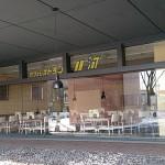 【閉店・移転】カフェレストラン「銀河」