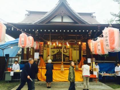 勝田稲荷神社8