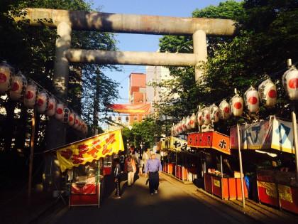 善知鳥神社2