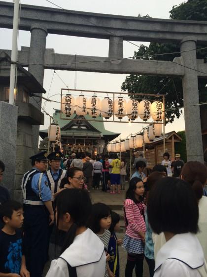 久須志神社12