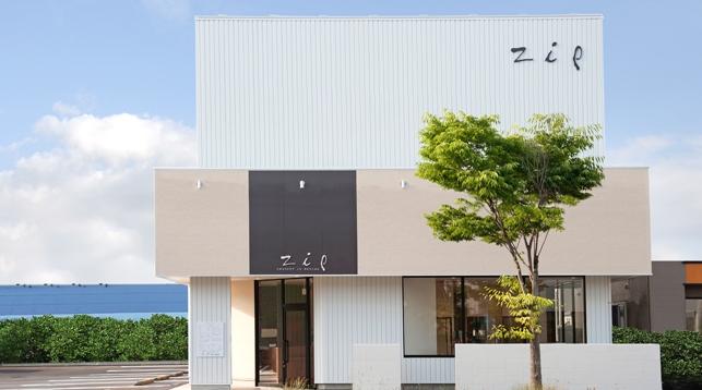 美容室zip 浜田店