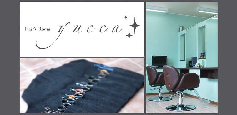 Hair's Room Yucca
