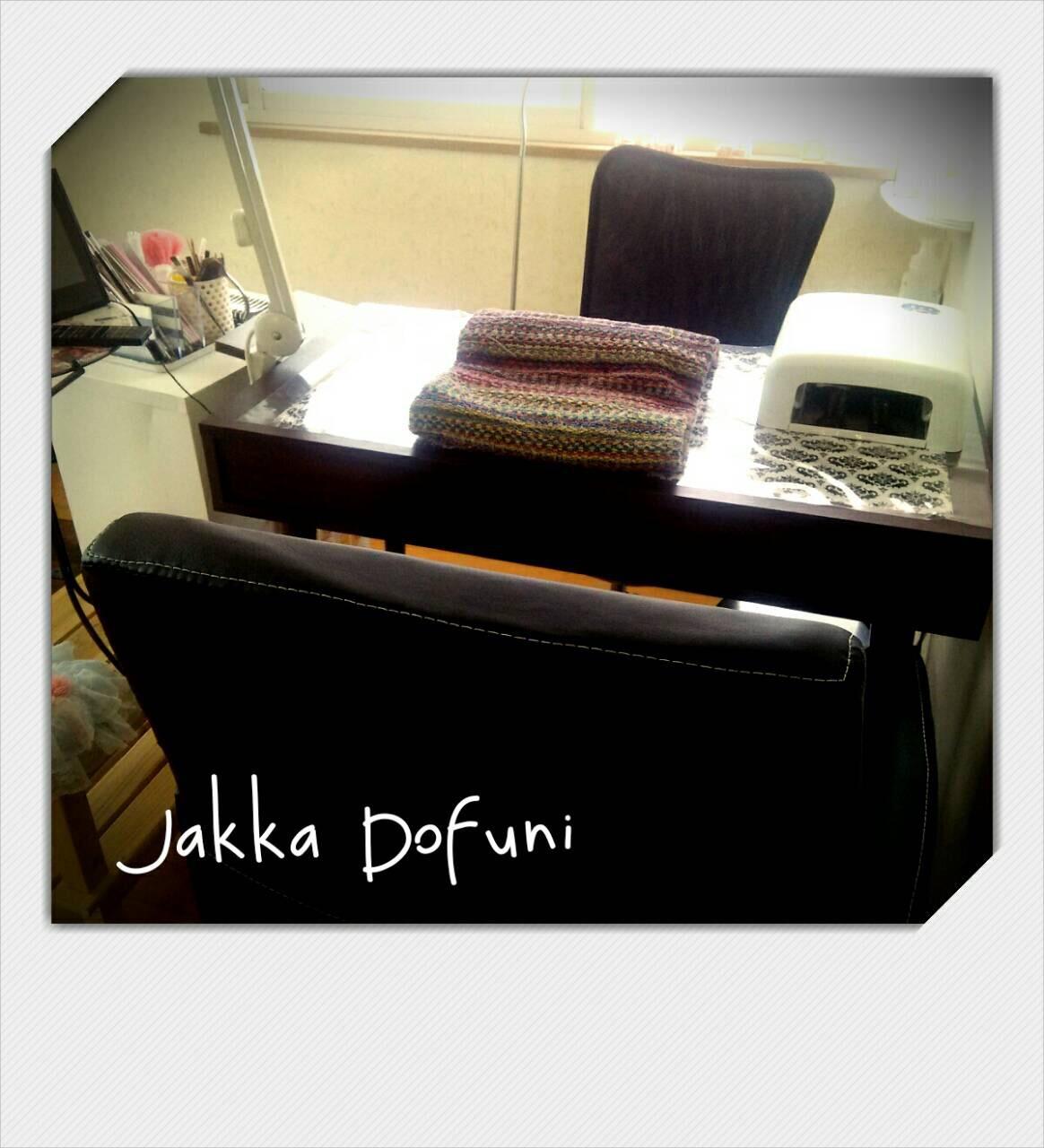 ネイル&リラクゼーション JAKKA DOFUNI~ジャッカ ドフニ~