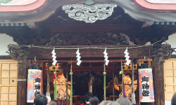 沖館稲荷神社