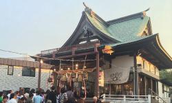 久須志神社画像