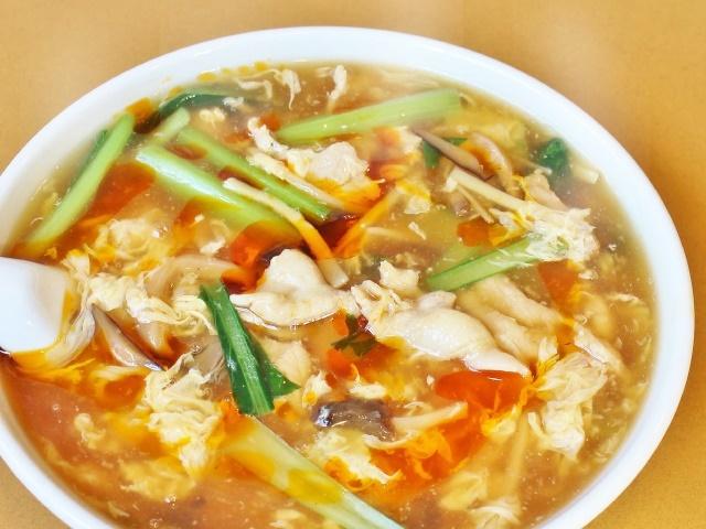 中国料理広州①