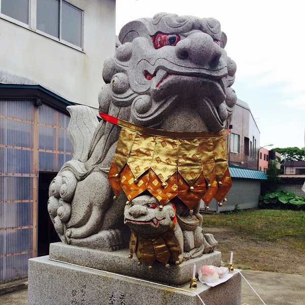勝田稲荷神社6