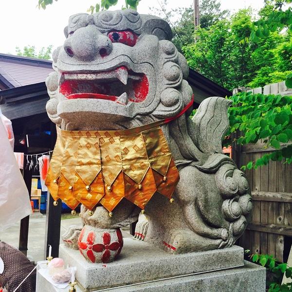 勝田稲荷神社7
