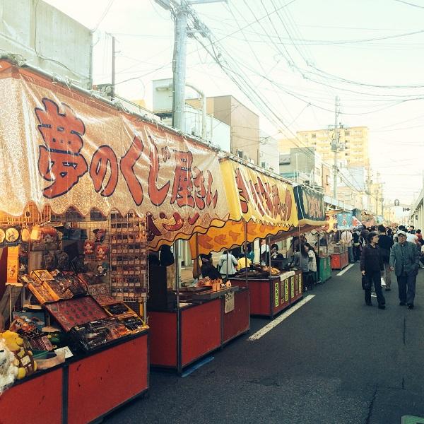 長島夜店祭り1 (2)