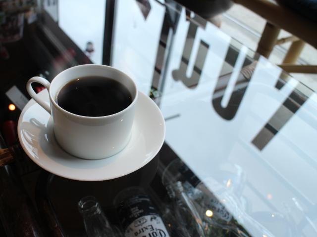 403①コーヒー