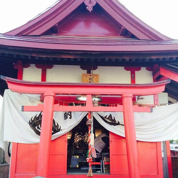 久須志神社3