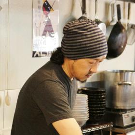 つじ製麺所④