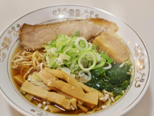 つじ製麺所①