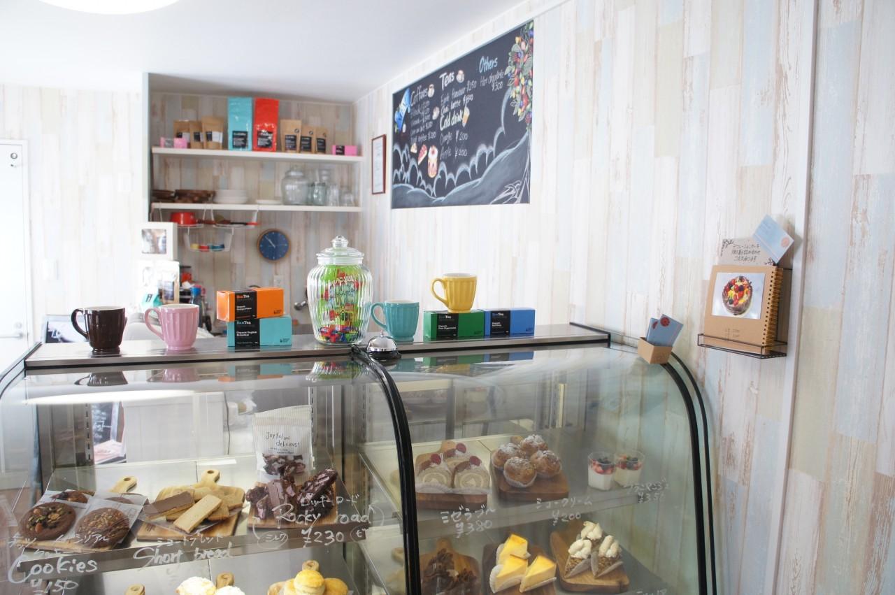 patisserie&cafe Aterier Bon