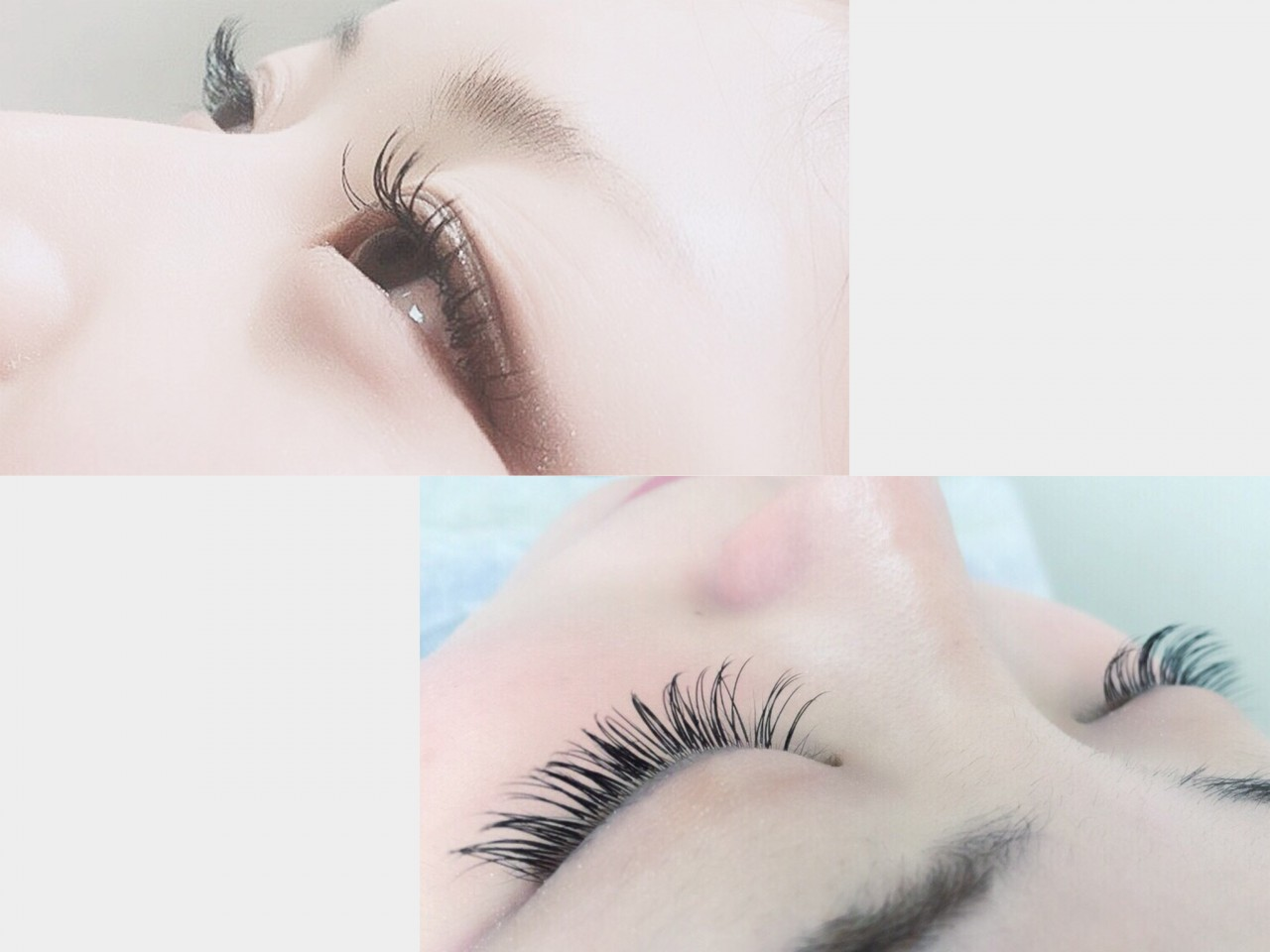 eye lash salon nico rise…