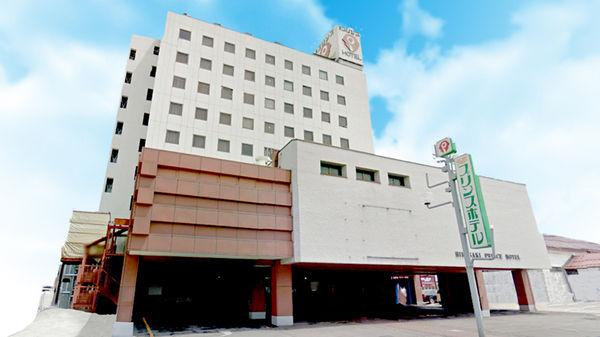 弘前プリンスホテル