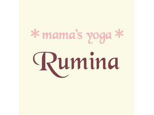 mama's yoga Rumina