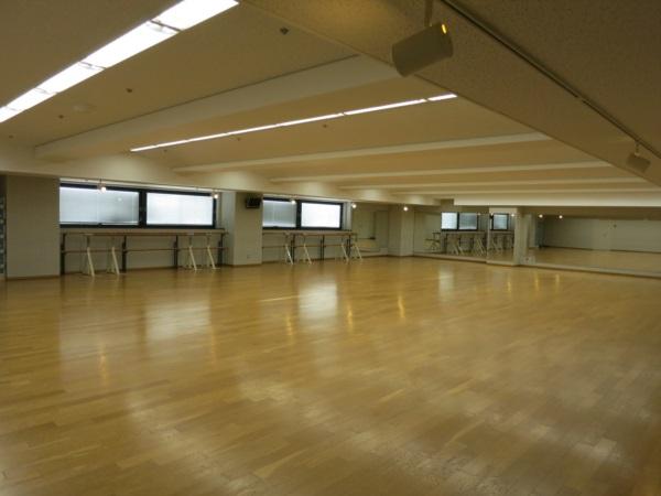 2F リハーサル室