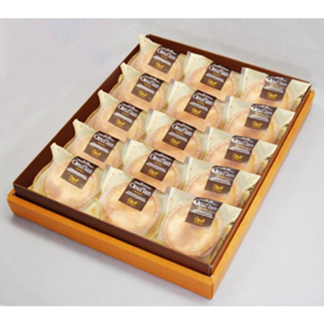 ウフラン冷凍ボックス 15個入れ