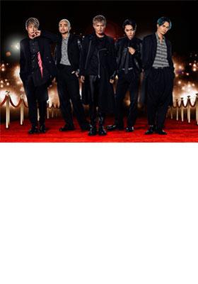 "EXILE THE SECOND LIVE TOUR 2016-2017 ""WILD WILD WARRIORS"" 再々追加公演"