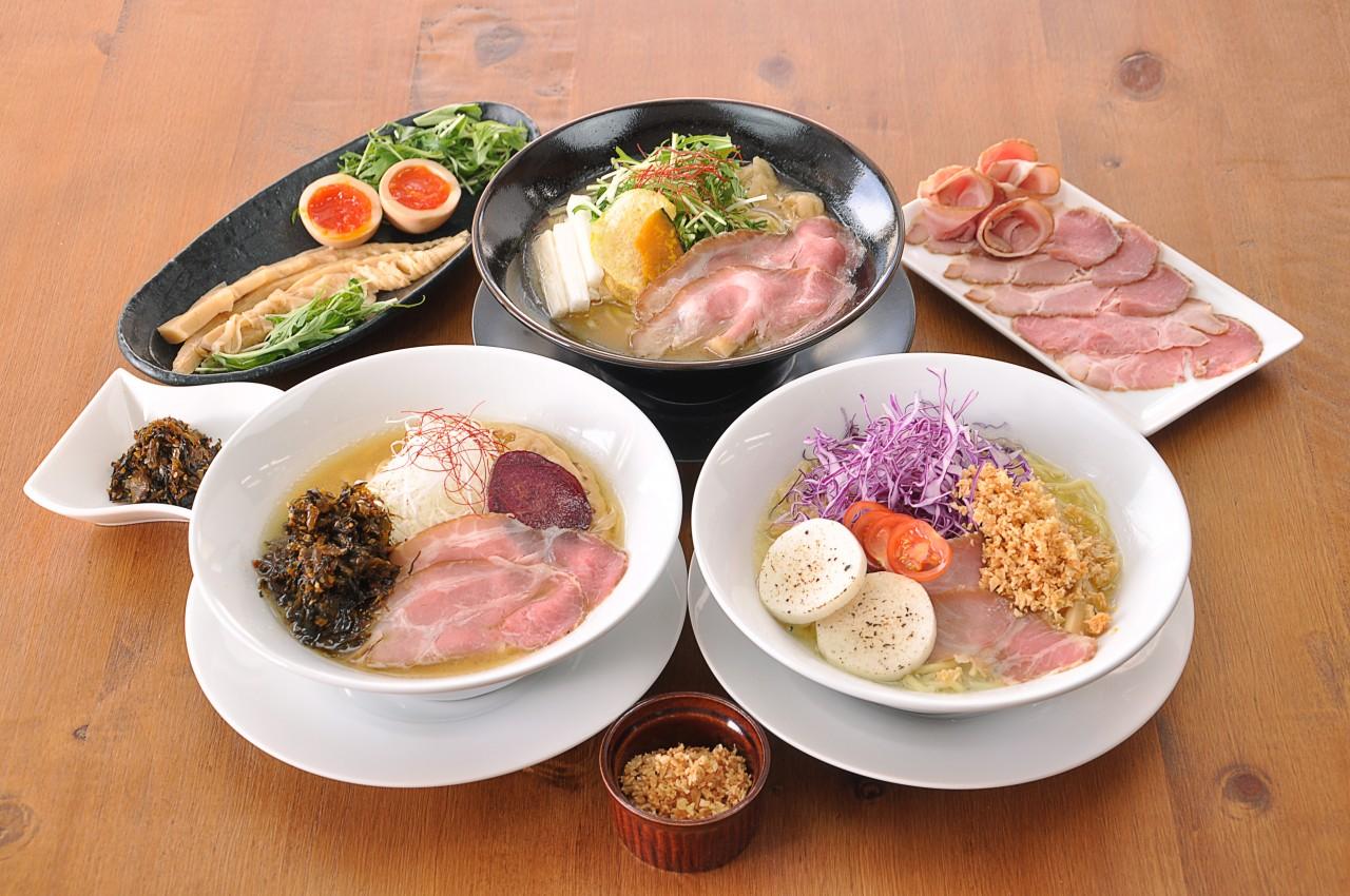 麺屋 一翔