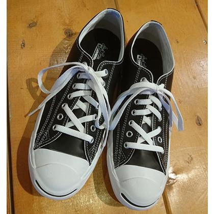 eb0f34195bd8 Jack Purcell Black Leather SIZE:29.0cm 29cm!でかい!! ビッグサイズが流行っている今日この頃ですが私、担当は 靴のビッグサイズにはまっています。