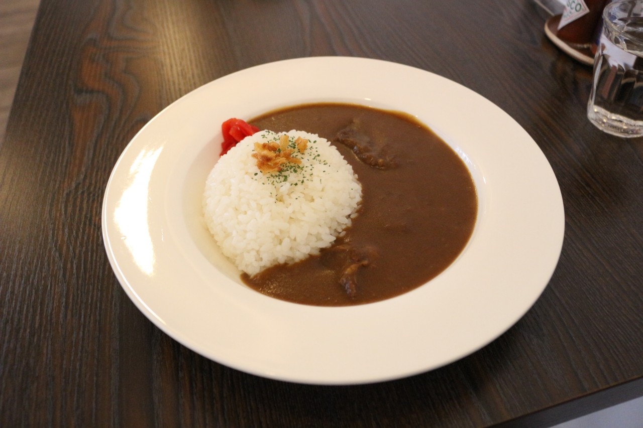 LIZZA coffee&curry