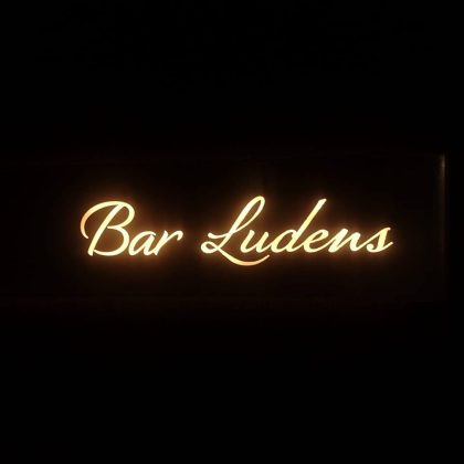 Bar Ludens
